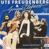 Ute Freudenberg & Gruppe Elefant - Jugendliebe