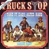 Truck Stop - Take It Easy altes Haus